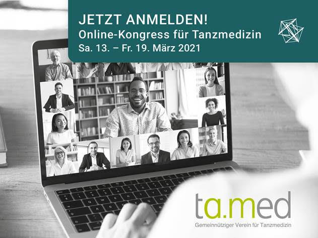 Register ta.med Kongress