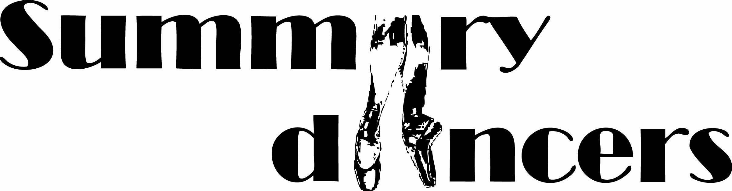 SummaryDancers Logo