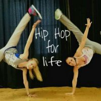 hiphop for life