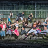 summarydancers productions 5